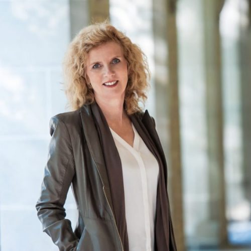 Professor Cheryl Regehr